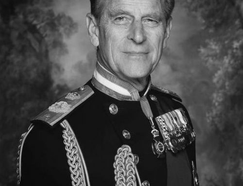 Prince Philip, Duke of Edinburgh (10 June 1921 – 9 April 2021) R.I.P