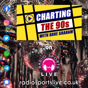 Charting the 90s – Dave Graham