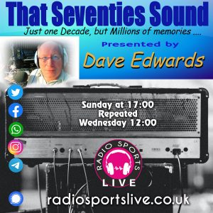 That Seventies Sound – Dave Edwards