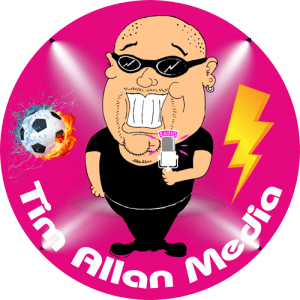 The Meltdown (Saturday) – Tim Allan