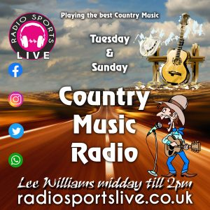 Country – Lee Williams